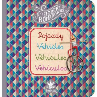 Pojazdy, Vehicles,...