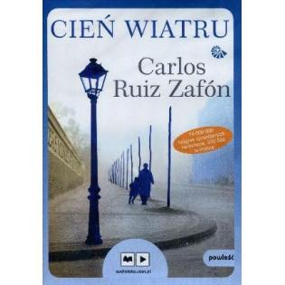 Cień wiatru audiobook Muza ---