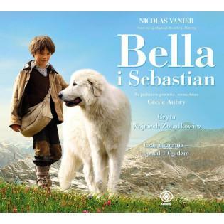 Bella i Sebastian....