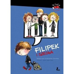 Filipek i szkoła Literatura...