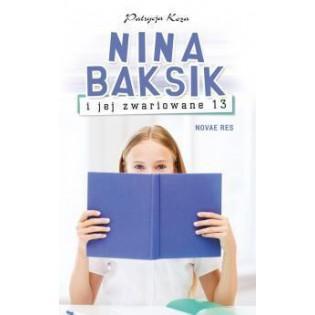 Nina Baksik i jej...