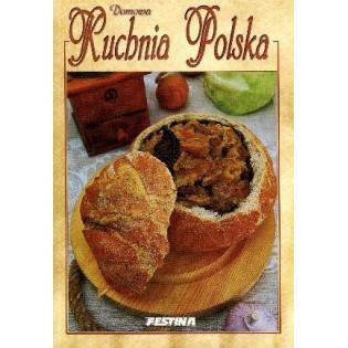 Domowa kuchnia polska...