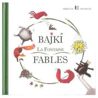 Bajki La Fontaine Fables +...
