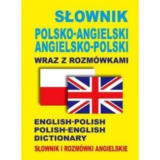Słownik pol-ang, ang-pol...