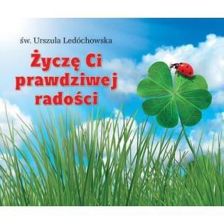 Perełka 258 - Życzę Ci...