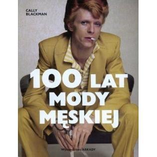 100 lat mody męskiej Arkady...