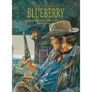 Blueberry, tom 1 zbiorczy:...