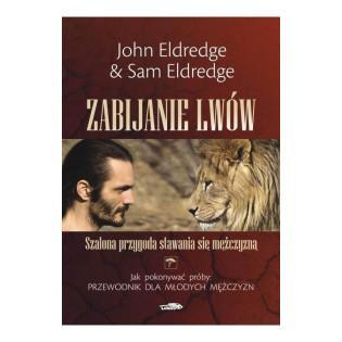 Zabijanie lwów Logos...