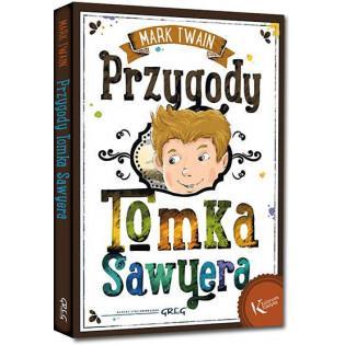 Przygody Tomka Sawyera...