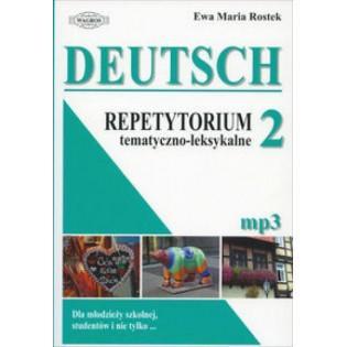 Deutsch. Repetytorium 2...