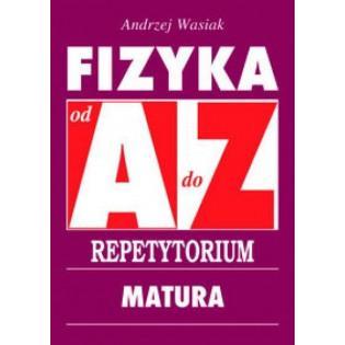 Repetytorium od A do Z....