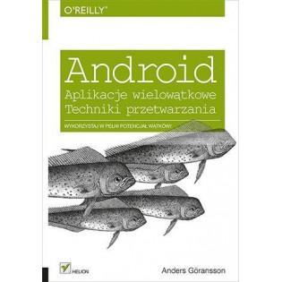 Android. Aplikacje...