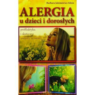 Alergia u dzieci i...