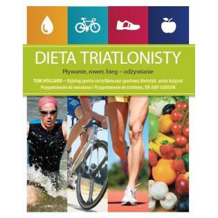Dieta triatlonisty Wiedza...