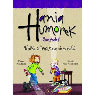 Hania Humorek i Smrodek....