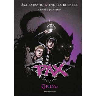 Pax T.2 Grim Media Rodzina ---