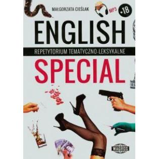 English Special....