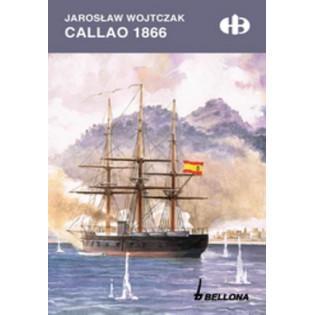 Callao 1866 Bellona ---