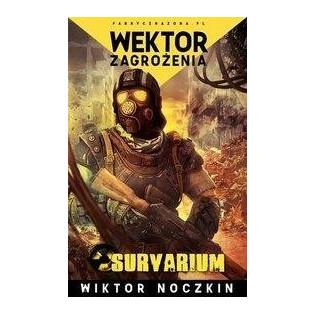 Survarium. Wektor...