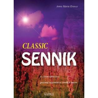 Sennik Classic ASTRUM ---