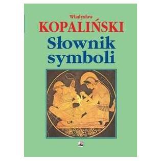 Słownik symboli Kopaliński...