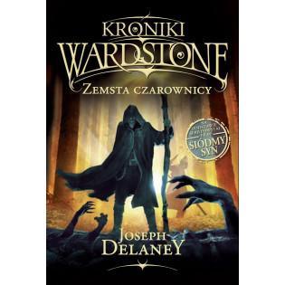 Kroniki Wardstone T.1...