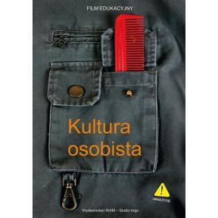Kultura osobista - film DVD...