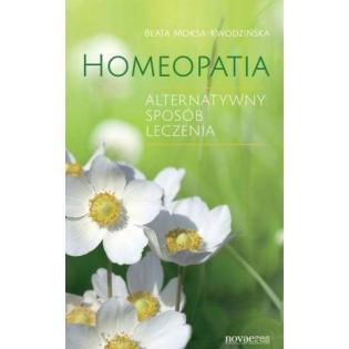 Homeopatia. Alterntywny...