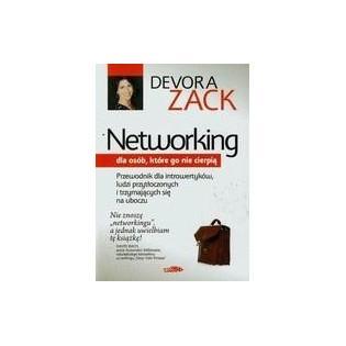 Networking dla osób, które...