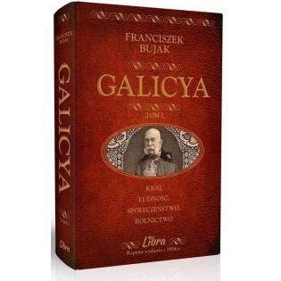 Galicya T.1 Kraj, ludność,...