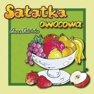 Sałatka owocowa -...