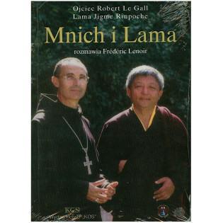 Mnich i Lama KOS ---