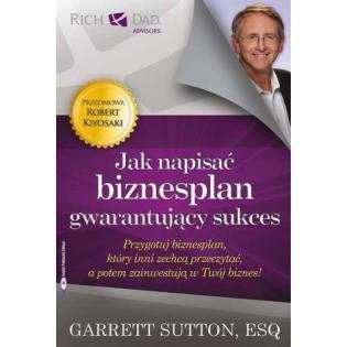 Jak napisać biznesplan...
