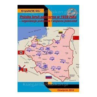 Polska broń pancerna w 1939...