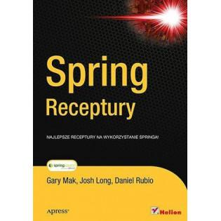 Spring Receptury Helion ---