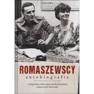 Romaszewscy. Autobiografia...