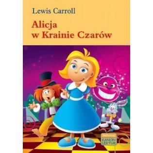 Alicja w Krainie Czarów BR...