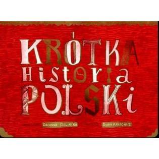 Krótka Historia Polski Zuzu...
