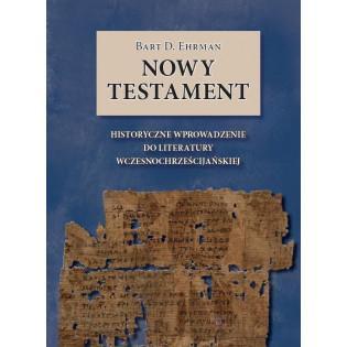 Nowy Testament. Historyczne...