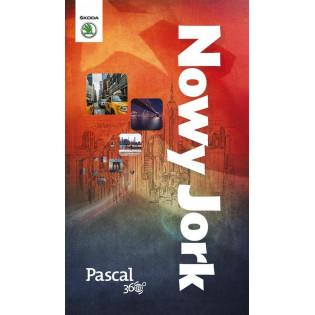 Pascal 360 stopni - Nowy...