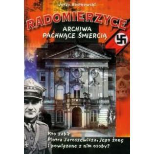 Radomierzyce - archiwa...