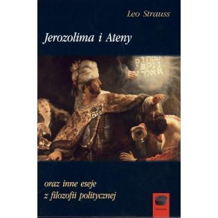 Jerozolima i Ateny Marek...
