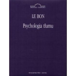 Psychologia tłumu w.2004...