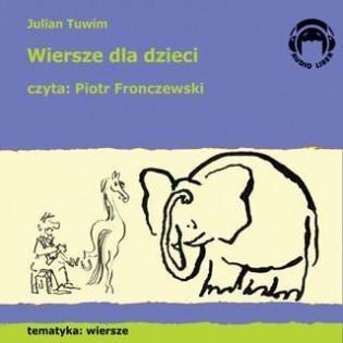 Wiersze dla dzieci. Audio...