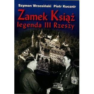 Zamek Książ legenda III...