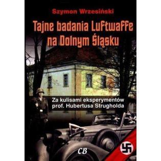 Tajne badania Luftwaffe na...