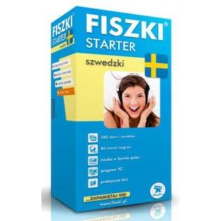 Szwedzki. Fiszki - Starter...