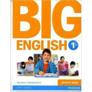 Big English 1 AB PEARSON...