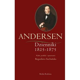 Dzienniki H.Ch.Andersen...