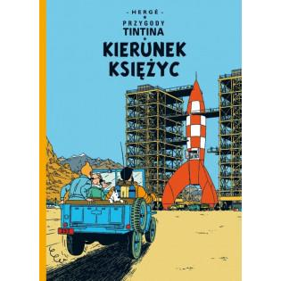Przygody Tintina. T.16...